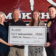 4R Restaurant Group announces $75K donation to World Central Kitchen's Hurricane Dorian relief work
