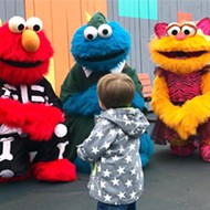 Orlando's Sesame Street Land was the proof-of-concept for SeaWorld's new Sesame Place attractions