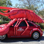 Orlando seafood restaurant Boston Lobster Feast named best Florida buffet by 'Reader's Digest'