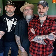 Country rockers Lucero announces Orlando show in February at the Social