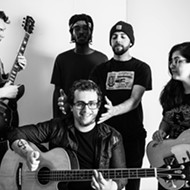 Band of the Week: Profe Fool