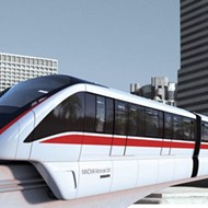 Monorail manufacturer Bombardier has a new mystery client big enough to be Disney