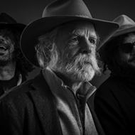 Bob Weir and Wolf Bros announce Orlando concert set for March
