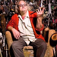 Avant-guitar legend Eugene Chadbourne to play Orlando in December