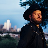 Rising country stars Paul Cauthen and Randy Houser visit Orlando's House of Blues this week