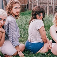 Incredibly-named Austin punks Sailor Poon to play Will's Pub in December