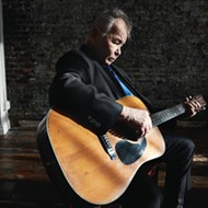 You need to see American songwriting titan John Prine when he comes to Orlando