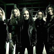 Longwood's Shovelhead Lounge hosts West Coast thrash kings Death Angel