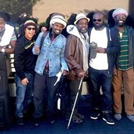 Reggae legends the Wailers to play New Year's Eve street party at Sunset Walk in Kissimmee