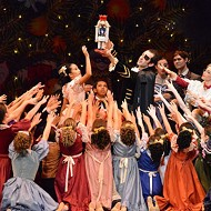Orlando Ballet's 'Nutcracker' takes over the Dr. Phillips Center this week