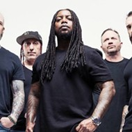 Sevendust to bring their 'Acoustic Xmas' show to Orlando