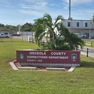 Osceola jail ignored woman's miscarriage symptoms, before a county judge released her early