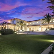This $59.9 million Florida mansion just became America's most expensive new listing