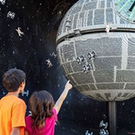 As Disney opens its new Star Wars land in Orlando, another local theme park says goodbye