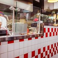 Florida's hourly minimum wage will increase by a dime next year