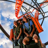 Busch Gardens Tampa is offering limited BOGO Fun Cards for both parks