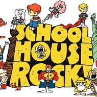 'Schoolhouse Rock Live!' to drop knowledge on Orlando kids (and nostalgic adults)