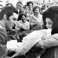 Chuy's to celebrate King of Rock and Roll's birthday with free food for guests who dress like Elvis or Priscilla