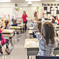 Florida Senate considers $47,500 minimum salary for public school teachers