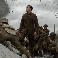 Sam Mendes' one-shot wonder, '1917,' is last year's best film