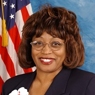 Conviction upheld for former Central Florida congresswoman Corrine Brown