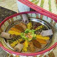Orlando's Selam Ethiopian & Eritrean Cuisine makes Yelp's top 100 places to eat in America