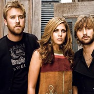 Lady Antebellum, British Lion, Ron Dahl and more Orlando live music picks this week