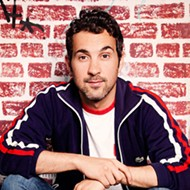Comedian Mark Normand returns to Orlando for a one-off at Soundbar