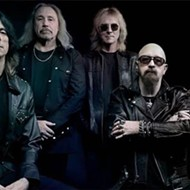 British metal icons Judas Priest to headline Orlando's Rebel Rock Festival in September