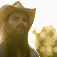 Country star Chris Stapleton will steer his All-American Road Show into Orlando this summer