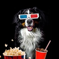 Bow Wow Film Festival raises money for local pets at Maitland's Enzian Theater
