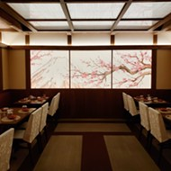 Takumi-Tei brings serenity of Japan, with high-end kaisekis and omakases, to Epcot