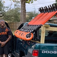 There's another scooter vendor in Orlando, and they call themselves Lynx