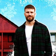 Country star Sam Hunt to take Central Florida to the 'Southside' in June