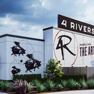 4 Rivers Smokehouse announces opening date for largest-ever location, in Daytona Beach