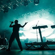 Belgian industrial legends Front 242 announce tour stop in Central Florida in October