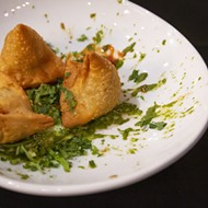 El Vic's menu of global fare opens a doorway to Indian cuisine in College Park
