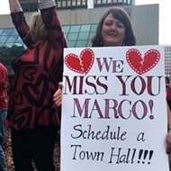 Here are all the town halls happening in Central Florida this week