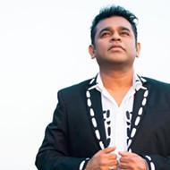 Bollywood crossover icon A.R. Rahman returns to Orlando in June
