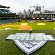 Topgolf Crush coming to Camping World Stadium this spring