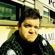 Comedian Patton Oswalt to show Orlando how much 'He Loves Everything' at Hard Rock Live this Saturday