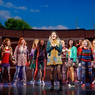 Theater review: The 'Mean Girls' musical is more 'fetch' than we expected