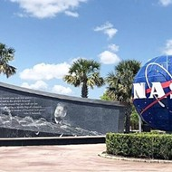 New tour at Kennedy Space Center gives visitors exclusive access to Cape Canaveral historic sites