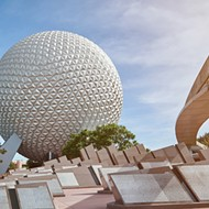 Epcot's Spaceship Earth is about to close for its biggest refurb ever. Here's what to expect when it reopens