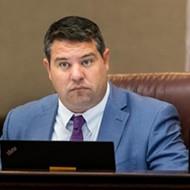 Florida Senate targets bear poaching, shark fishing and invasive species