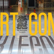 After the dramatic shutdown of Orlando's Artegon 'anti-mall,' the artists and vendors wonder how it all went wrong
