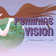 Get in touch with your inner femme at Orlando Museum of Art's 1st Thursdays: <i>Feminine Vision</i>
