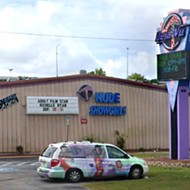 Florida strip club gives away 10,000 face masks to horny guys concerned about coronavirus