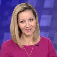 Channel 2 meteorologist Amy Sweezey is leaving WESH, but not Central Florida