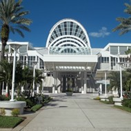 Florida looks at hotels, convention centers to house people with coronavirus